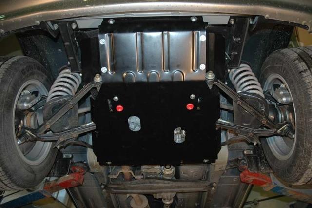 Защита рулевых тяг внедорожника Патриот: виды предохранения и инструкция по самостоятельной установке