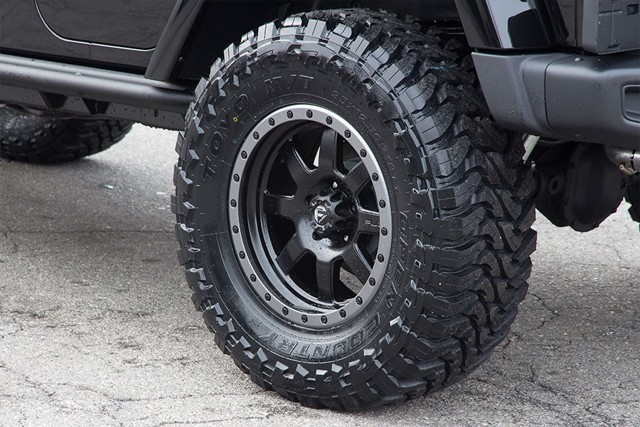 Колеса на УАЗ Патриот: какие диски и автошины подойдут
