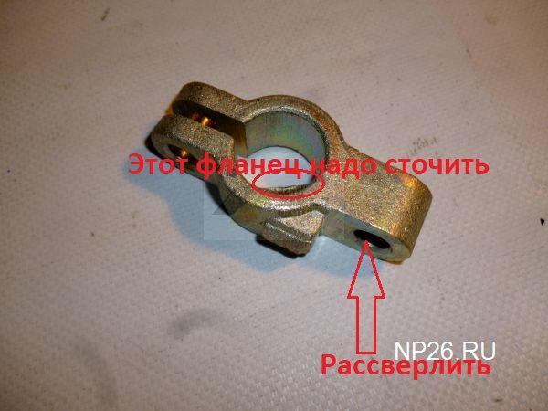 Рулевой демпфер на УАЗ Патриот: принцип работы, правила установки и монтажа