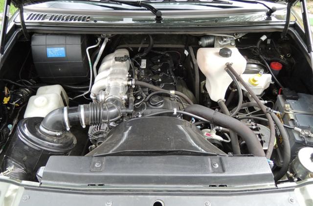 Уаз Патриот 2012: комплектация автомобиля, расход топлива, отзывы