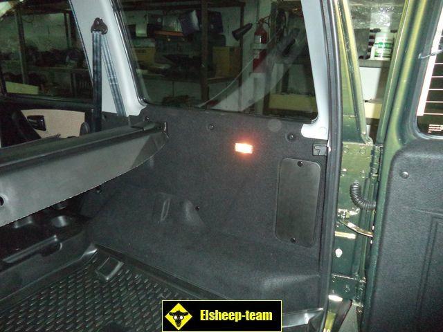 Магнитола УАЗ Патриот: штатные модели, выбор и установка