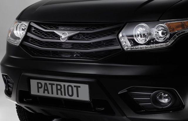 УАЗ Патриот 2015: технические данные, внешний вид, интерьер, комплектации и стоимость, отзывы
