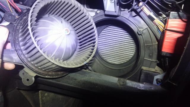 Мотор печки УАЗ Патриот: особенности конструкции, виды