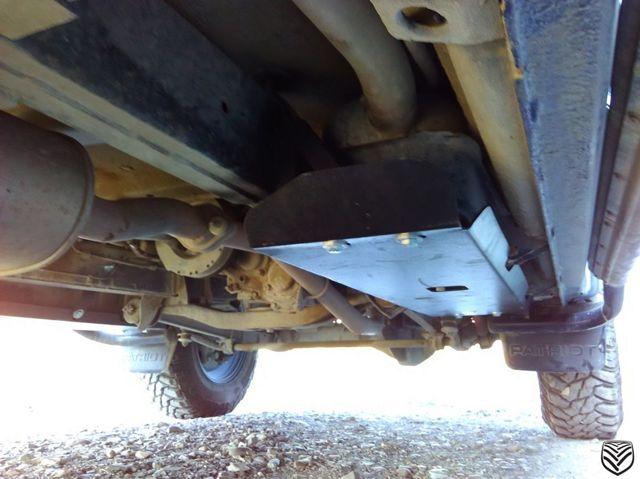 Особенности топливных баков УАЗ Патриот и как слить бензин из емкостей
