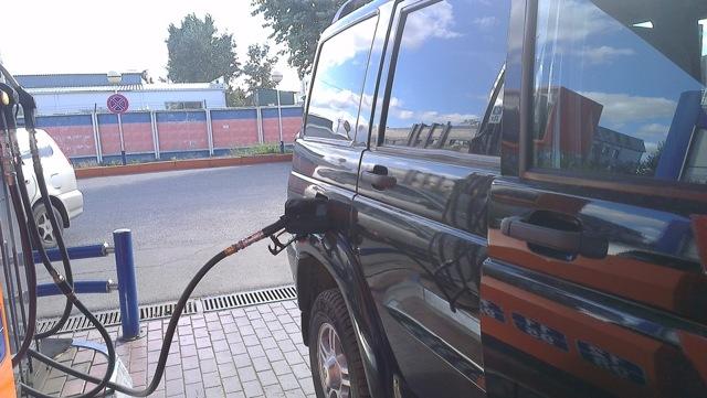 Перечень заправочных емкостей на УАЗ Патриот, объемы охлаждающей жидкости, масла и другие