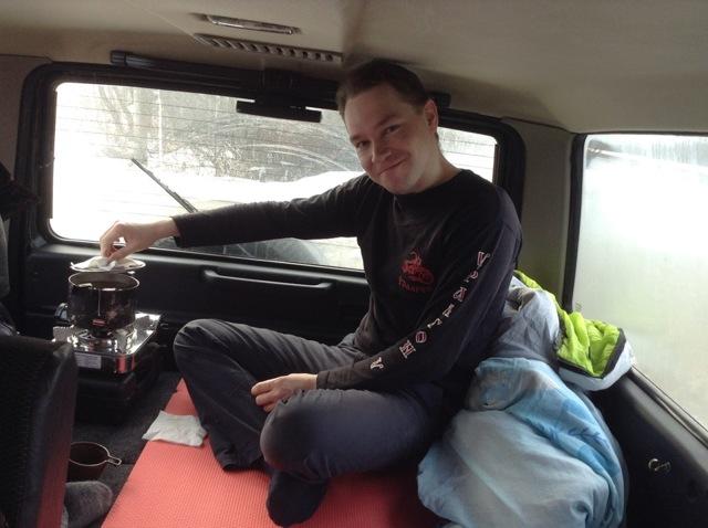 Спальник в УАЗ Патриот своими руками: пошаговая инструкция и варианты модернизации