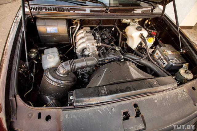УАЗ Патриот 2006 года: технические характеристики и отзывы