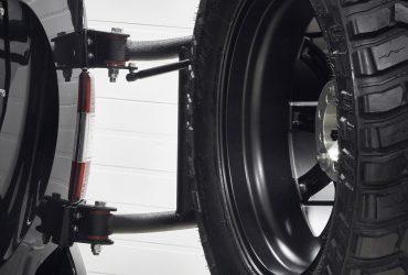 Калитка запаски УАЗ Патриот: назначение и конструкция, как установить своими руками