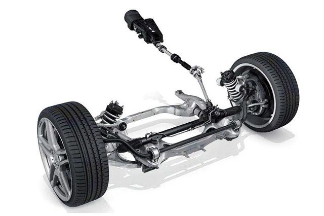 Рулевое управление УАЗ Патриот: пошаговая инструкция