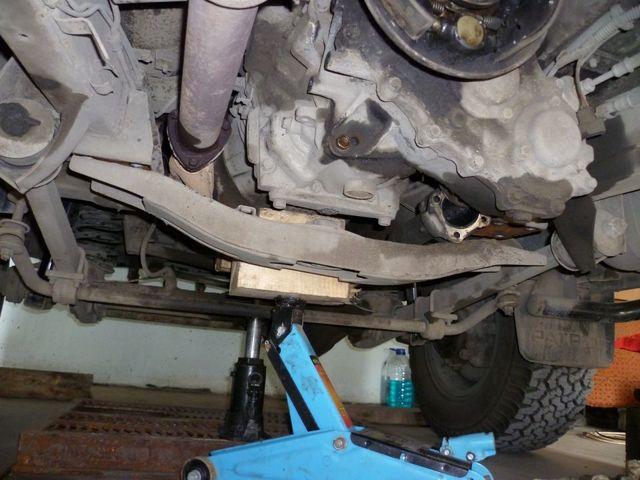 Сцепление УАЗ Патриот: родная система и хорошие варианты замены