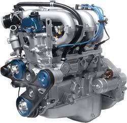 Двигатель на Патриот от УАЗ: модификации, объем и мощность