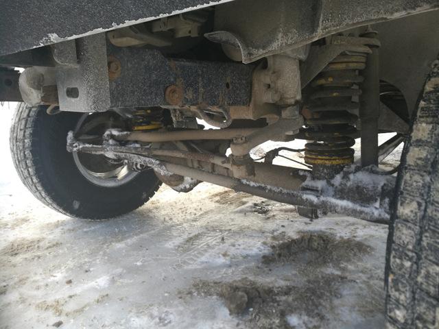 Рулевая тяга УАЗ Патриот: принцип работы, неисправности