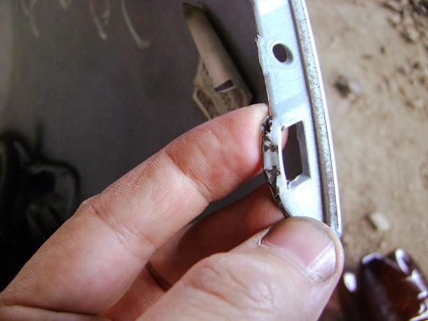 Задний бампер Патриот: как снять и покрасить, монтаж защиты