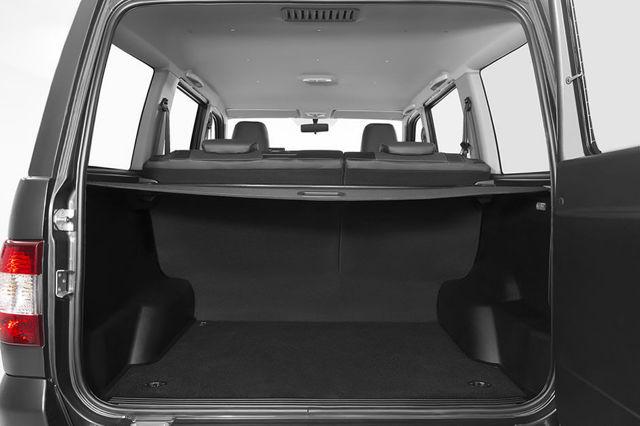 УАЗ Патриот 2017: экстерьер и интерьер, комплектации