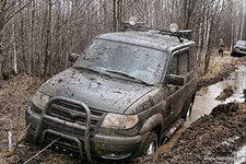 Лебедка на УАЗ Патриот: лучшие модели, критерии выбора и порядок установки