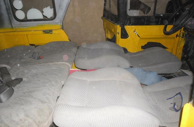 УАЗ Пикап: тюнинг для бездорожья своими руками