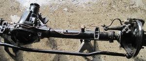Снятие и установка шкворней на УАЗ Патриот: пошаговая инструкция по замене
