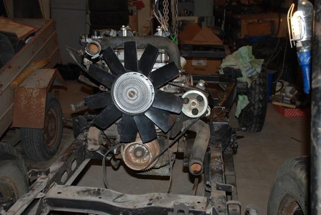 Стартер УАЗ 409 двигатель: описание и конструкция
