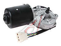 Мотор стеклоочистителя УАЗ Патриот: конструкция