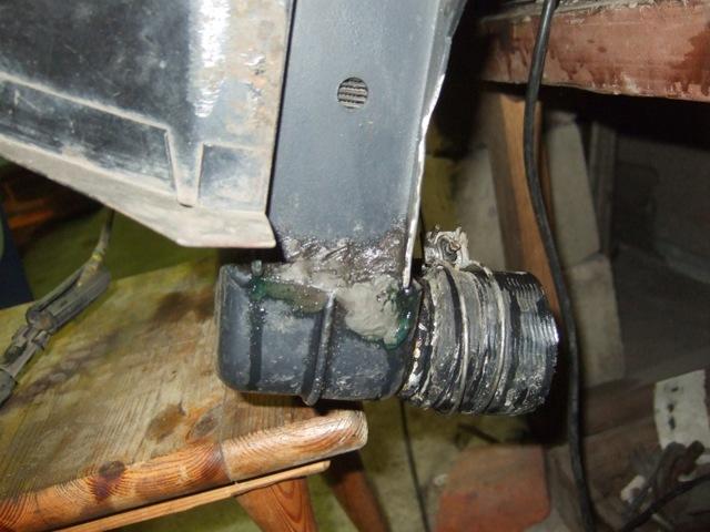 Радиатор на УАЗ Патриот: инструкция по замене