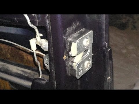 Как открыть УАЗ Патриот без ключа: способы открытия двери УАЗа