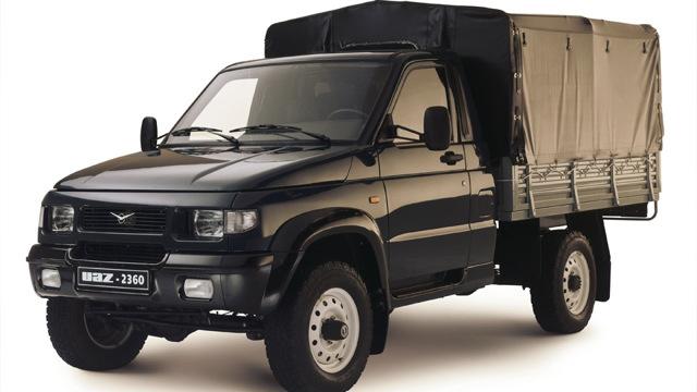 УАЗ Карго: обзор автомобиля с техническими характеристиками и отзывами